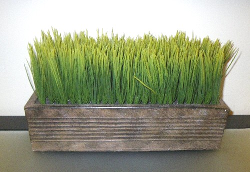 Fake grass decor decor ideas for Artificial grass decoration